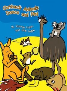 Outback Animal Dance and Play