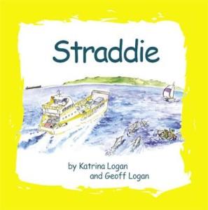 Straddie (North Stradbroke Island) by Katrina Logan