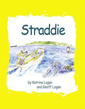 Straddie by Katrina Logan