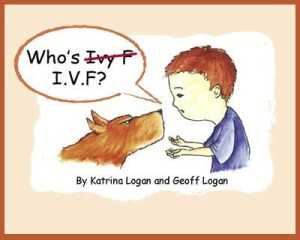 Who's Ivy F (IVF)?